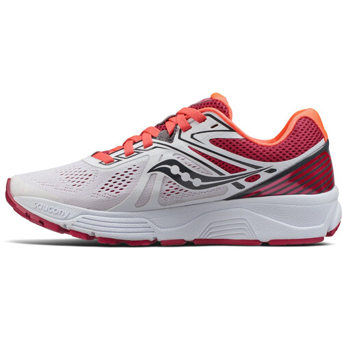 saucony Swerve - Chaussures running Femme - rouge